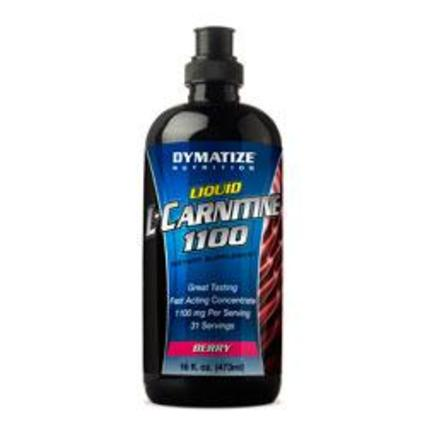 liquid l carnitine 1100 by dymatize 16floz. Black Bedroom Furniture Sets. Home Design Ideas