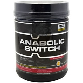 MRI Anabolic Switch(CREAswitch), 2 Pounds