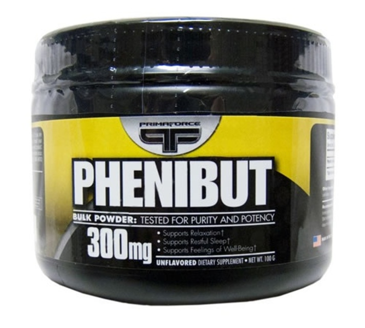 Image result for Phenibut Powder