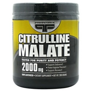 primaFORCE Citrulline Malate 2000 mg. by primaFORCE, 200 Grams