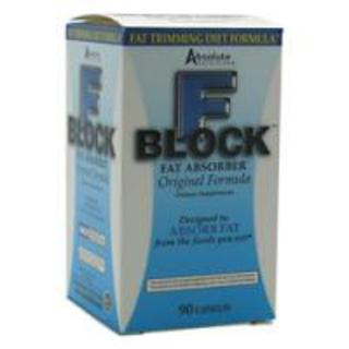 Absolute Nutrition F Block, 90 Tablets