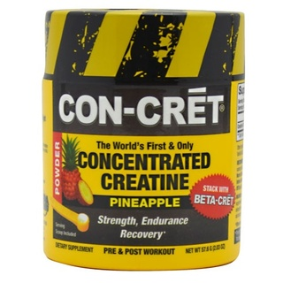 ProMera Sports (Con-Cret) Con-Cret Concentrated Creatine, 48 Servings