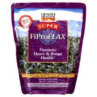Health From The Sun Super FiProFlax, 15 Ounces