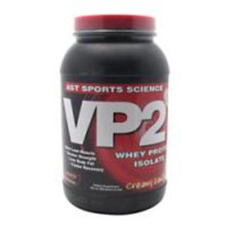 AST VP2 Whey Protein Isolate, 2 Pounds