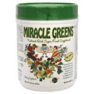 Macro Life Naturals Macro Greens Super Food, 30 Ounces