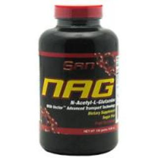 SAN Nutrition NAG, 40 Servings