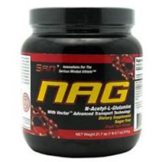 SAN Nutrition NAG, 100 Servings