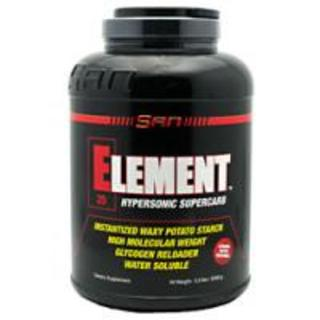 SAN Nutrition Element 25, 100 Servings