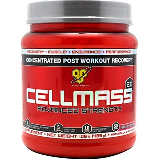 BSN CellMass 2.0, 50 Servings