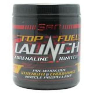 SAN Nutrition Top Fuel Launch, 240 Caplets