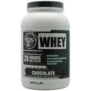 New Whey Nutrition (IDS) Multi Pro Whey Protein, 2 Pounds