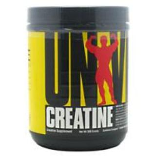 Universal Nutrition Creatine Powder by Universal Nutrition, 300 Grams