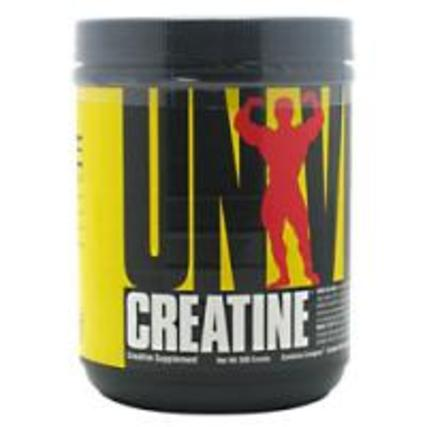 Universal Nutrition Creatine Powder by Universal Nutrition