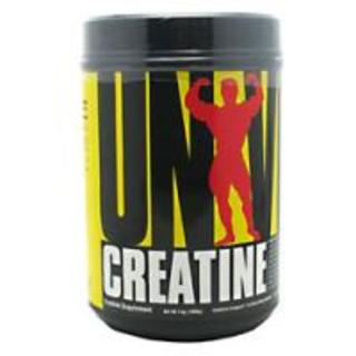 Universal Nutrition Creatine Powder by Universal Nutrition, 1000 Grams