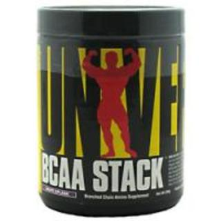 Universal Nutrition BCAA Stack, 250 Grams