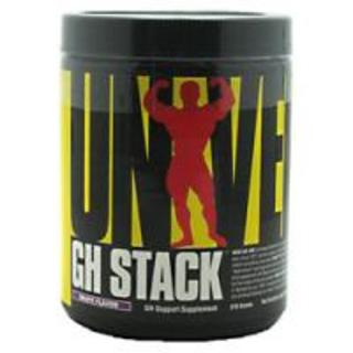 Universal Nutrition GH Stack, 210 Grams
