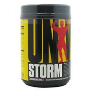 Universal Nutrition Storm, 80 Servings