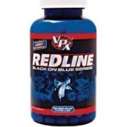 VPX Sports RedLine Black on Blue by VPX Sports