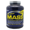 MHP Up Your Mass, 5 Pounds