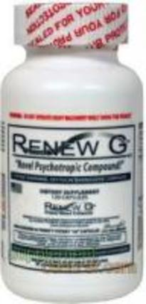 Cloma Pharma Renew - G by Cloma Pharma