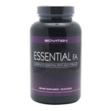 Scivation Essential FA by Scivation