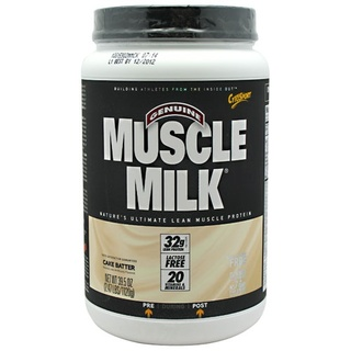 Cytosport Muscle Milk, 2.48 Pounds