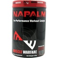 Muscle Warfare Napalm, 45 Servings