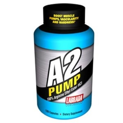 Labrada A2 Pump by Labrada