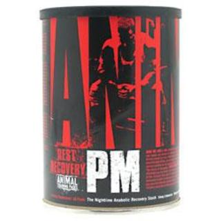 Universal Nutrition Animal PM, 30 Packets