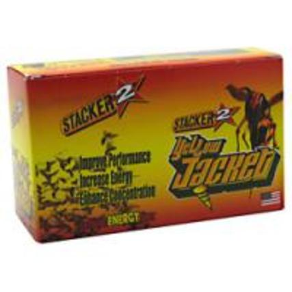 NVE Pharmaceuticals Yellow Jacket Extreme Energy Shot by NVE Pharmaceuticals