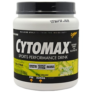 Cytosport Cytomax, 1.5 Pounds