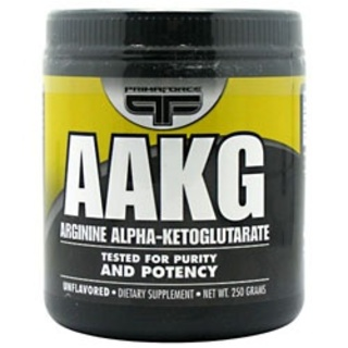 primaFORCE AAKG POWDER, 250 Grams