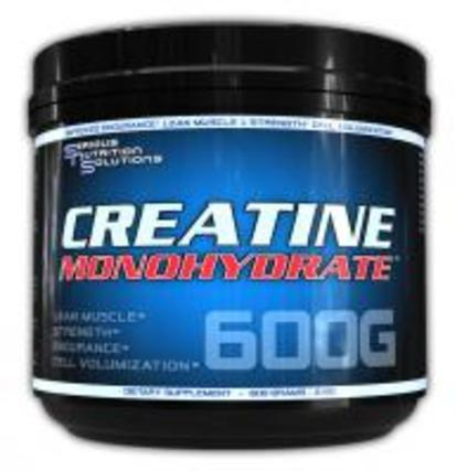 SNS Creatine Monohydrate by SNS