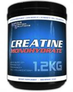 SNS Creatine Monohydrate by SNS, 1200 Grams