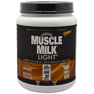Cytosport Muscle Milk Light, 1.64 Pounds