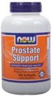 NOW Foods Prostate Support, 180 Softgels