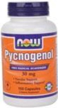 NOW Foods Pycnogenol 30 mg. by NOW Foods