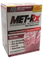 MET-RX Drink Mix, 18 Packets