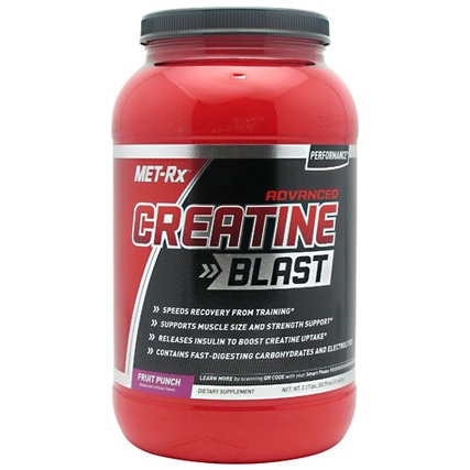 MET-RX Advanced Creatine Blast RTC