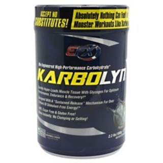 All American EFX Karbolyn, 2.2 Pounds