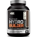 Optimum Nutrition Platinum Hydrobuilder, 4.4 Pounds