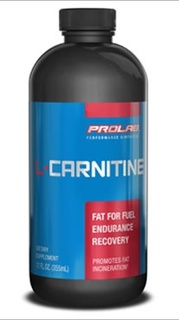 Prolab L-Carnitine Liquid, 12 Fluid Ounces