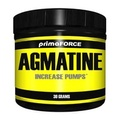 primaFORCE Agmatine, 30 Grams