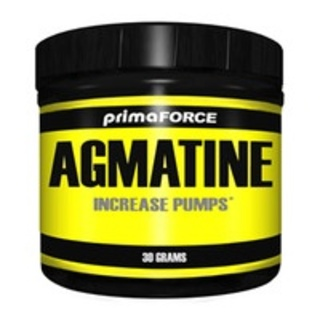 primaFORCE Agmatine by primaFORCE, 30 Grams