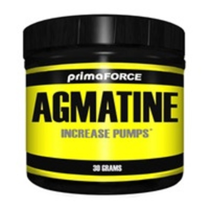 primaFORCE Agmatine by primaFORCE