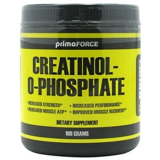primaFORCE Creatinol O Phosphate, 100 Grams