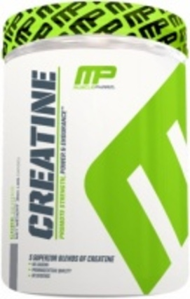 MusclePharm Creatine by Muscle Pharm