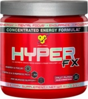 BSN Hyper FX by BSN, 30 Servings