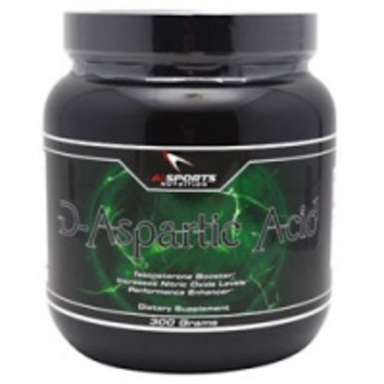 AI Sports D-Aspartic Acid by AI Sports