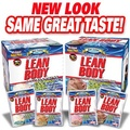 Labrada Lean Body CarbWatchers, 20 Packets